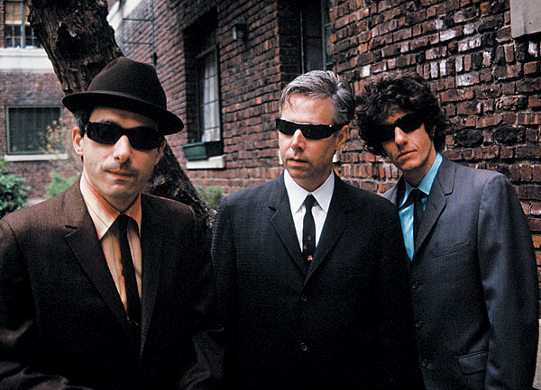 Adam Yauch Death A Look Back At The Beastie Boys Rapper S
