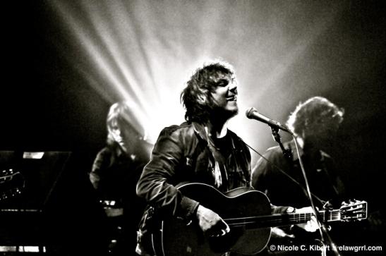 Wilco - photograph by Nicole Kibert (http://elawgrrl.com/)