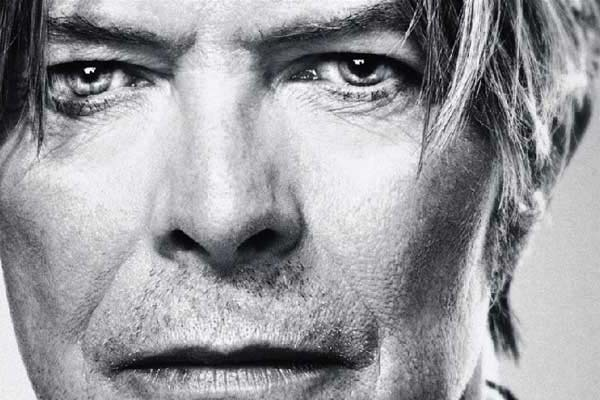 The Next Day – David Bowie – Album Review