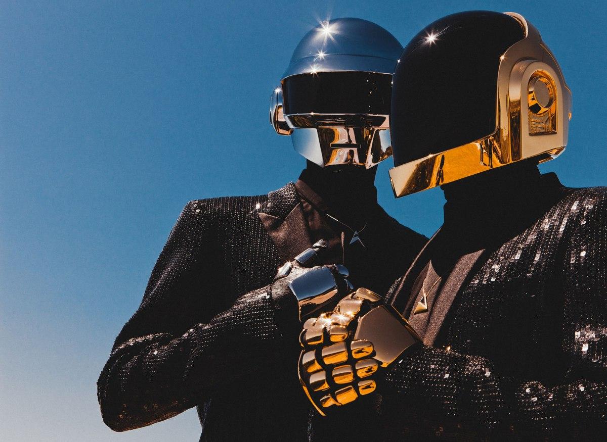 Random Access Memories - Daft Punk - album review